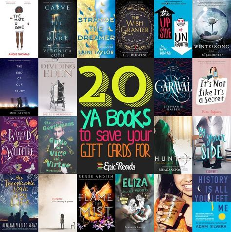 Young adult books jpg 736x740