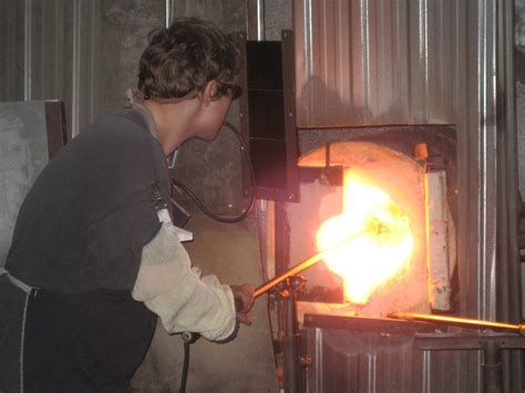Glassblowing with a glory hole supplies sundance glass jpg 1280x960
