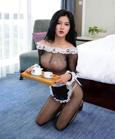 sexy women in maid outfit jpg 1000x1215