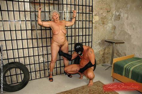 grandmas in bondage jpg 700x465