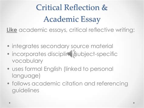Reflective essay sample with writing tips owlcation jpg 638x479