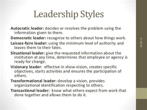 Democratic leadership style essays jpg 638x479