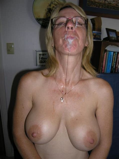 Cock suck and spunk swallow 2 at jpg 500x667